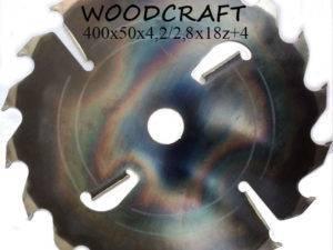 Дисковая пила Woodcraft