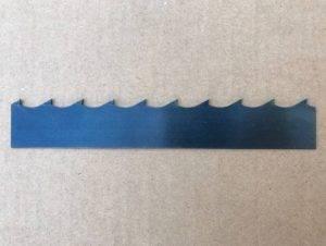 Ленточная пила German wood flexback 35*1,0*22 (синее)