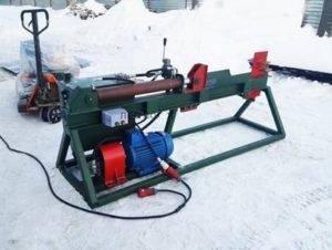 Дровокол «Молния-300» 600 мм